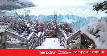 Cuál fue el balance de El Calafate en el receso invernal que ya finaliza - TiempoSur Diario Digital