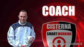 Velletri - Calcio a 5, Francesco Nanni è il nuovo allenatore dello Smart Working Cisterna - Castelli Notizie