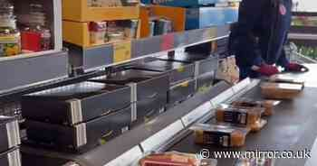 Aldi employee explains why hack to slow them down doesn't work - and what to do