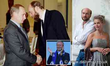 Roman Abramovich was 'not ordered to buy £150million Chelsea FC by Putin', says fugitive oligarch