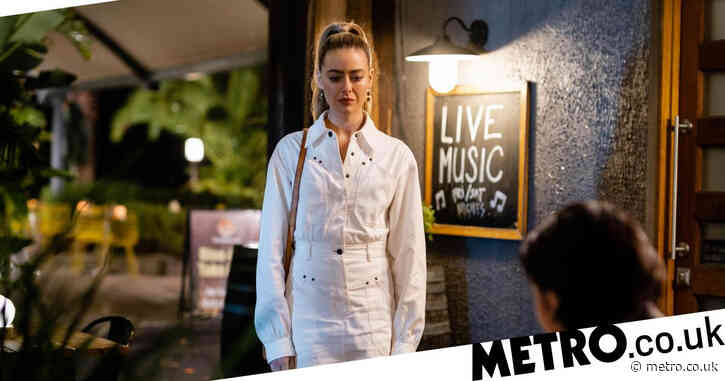 Neighbours spoilers: Shock engagement destroys family?
