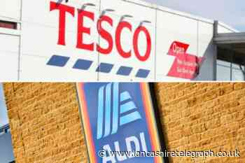Aldi join Tesco in drastic attempt to tackle empty supermarket shelves