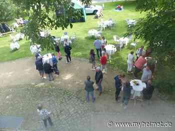Sommerfest im Künstlerhaus Meinersen - Lehrte - myheimat.de