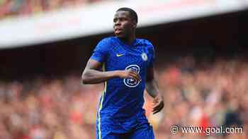 Tuchel offers Chelsea future hope to Zouma amid West Ham transfer talk