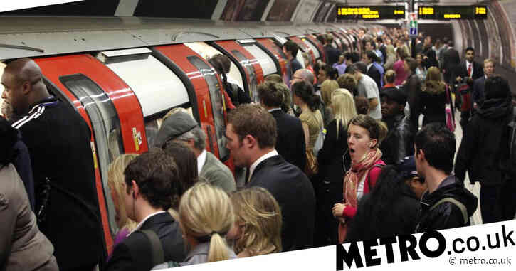 London commuters to face severe disruption in Tube strikes from tomorrow