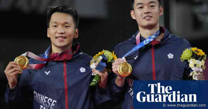 Taiwan's Olympics victory over China renews calls to scrap 'Chinese Taipei'