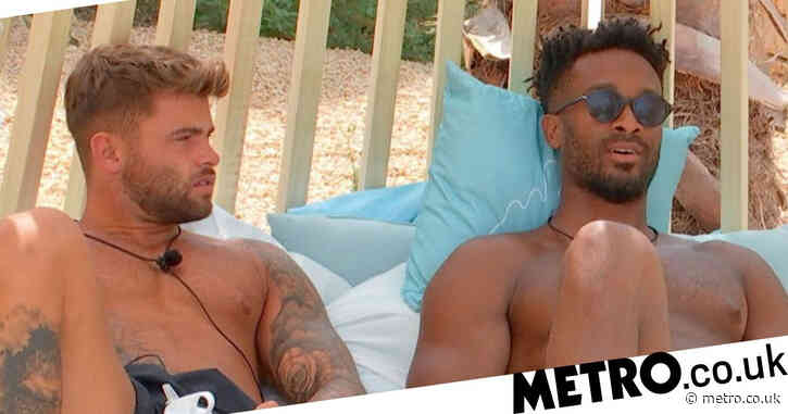 Love Island 2021 poll: Who is your favourite boy in the villa?