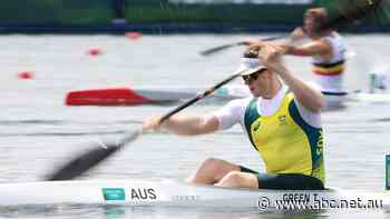 Tokyo waters see a successful day for our Aussies