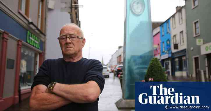 Omagh still united in grief but fractured by search for justice