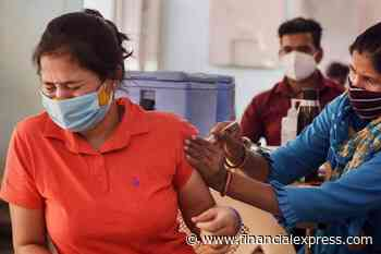 Coronavirus in India Latest Update Live: India vaccinates over 44 lakh today; Over 3 crore vaccine stock still remains unused, says govt data - The Financial Express