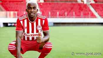 Onyekuru: Olympiacos sign Monaco striker on permanent deal