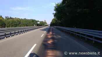 Cossato, senso unico alternato sulla Superstrada - newsbiella.it