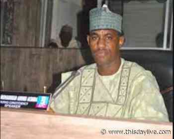 – 'Why Sokoto Speaker Boycotted APC Congress'THISDAYLIVE - THISDAY Newspapers