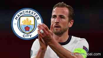 Kane fuels Manchester City transfer rumours by failing to report for Tottenham training