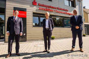 Umstrukturierung: Kreissparkasse Heidenheim baut Filialnetz um - Heidenheimer Zeitung