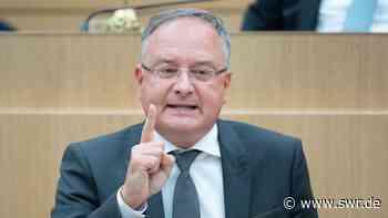 SPD-Landeschef Stoch aus Heidenheim: Scholz kann Kanzler - SWR
