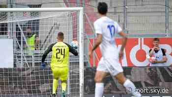 Spielbericht   Ingolstadt - Heidenheim   31.07.2021 - Sky Sport
