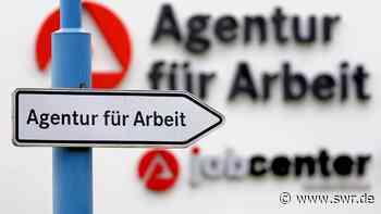 Corona-Pandemie: Weniger Arbeitslose in Ulm, Aalen und Heidenheim - SWR