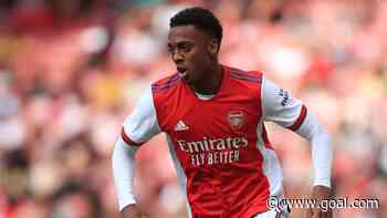 Arteta offers update on Willock's future at Arsenal as Newcastle wait in the wings