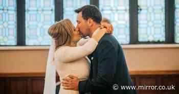 Couple 'refused £7,500 wedding deposit refund' despite Covid cancellation