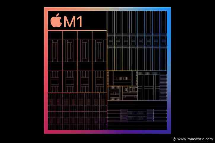 From M1X to 5G: How Apple's careful control will bring even bigger things