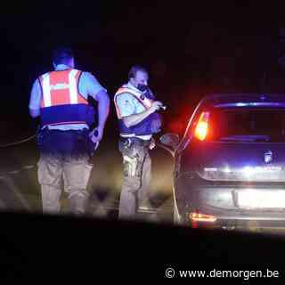 Een nacht in het spoor van de bewakers van Pepinster: 'Momenteel meer agenten dan bewoners in het dorp'