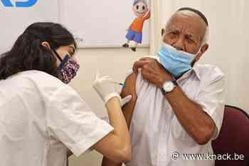 Israëlische ziekenhuizen heropenen covid-afdelingen: wat is er aan de hand?