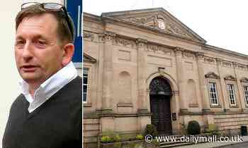 Man who stalked ex-girlfriend after spending thousands on her is spared jail as he 'doubt felt used'