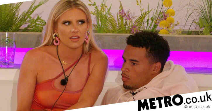 Love Island 2021: Chloe Burrows and Toby Aromolaran could be set for reunion as she ends things with Dale Mehmet