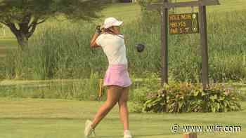Men's & Women's Golf Classic week 2 tees off - WIFR