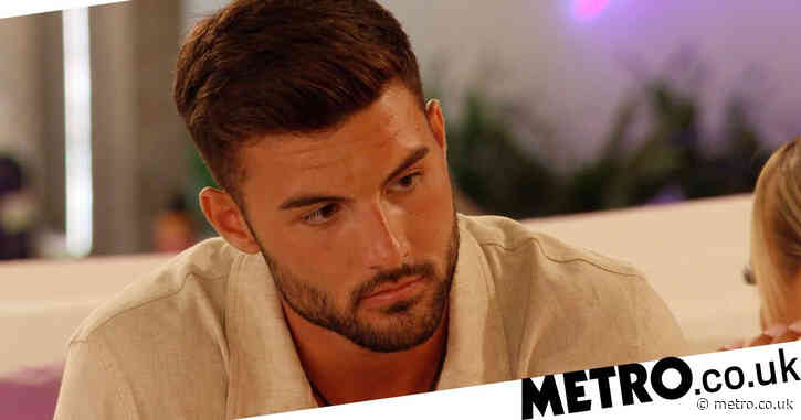 Love Island 2021: Liam Reardon tries to win back Millie Court after dramatic break-up