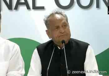 Rajasthan Cabinet reshuffle? Kumari Selja meets CM Ashok Gehlot, fuels speculation