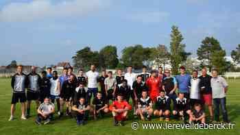Football : L' AS Berck se prépare pour une nouvelle saison en D1 - Le Réveil de Berck