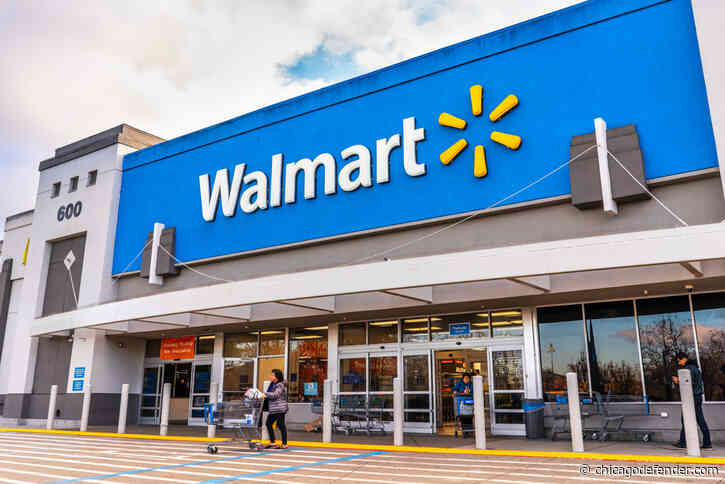 Walmart to Pay 100% of College Tuition and Books for Associates