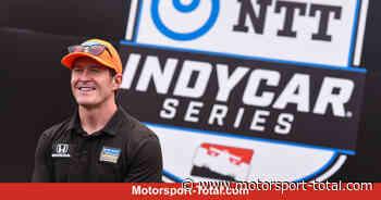 IndyCar-News August 2021: Scott Dixon einmal mehr mit der besten Konstanz - Motorsport-Total.com