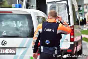 Politie haalt snelheidsmaniak uit het verkeer