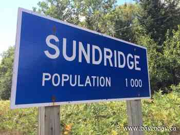 Proposed Sundridge basketball court to include winter rink