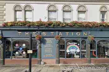 Covid-19: The Station, Hove closes after staff test positive