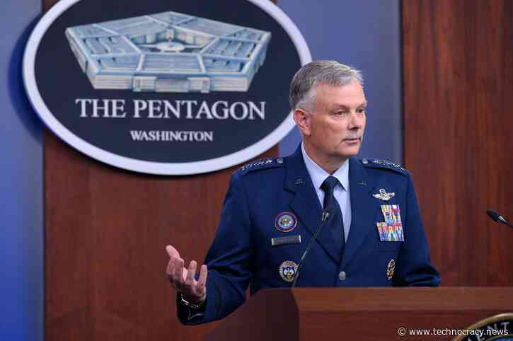 Pentagon Technocrats Using AI To 'See Days In Advance'