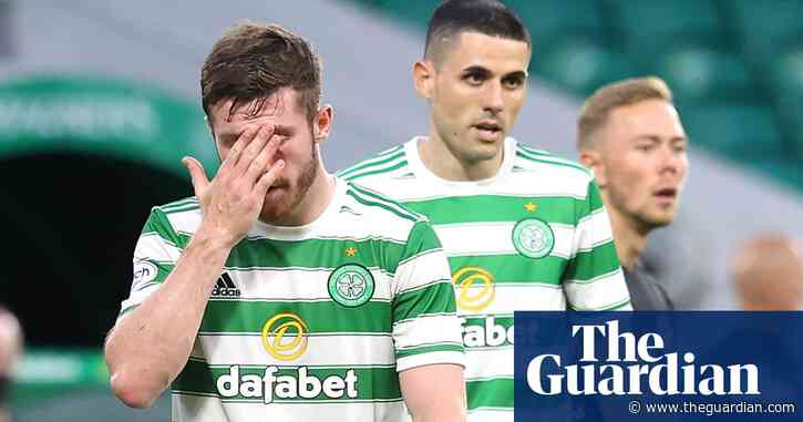 Celtic in crisis, transfer talk and Carabao Cup fizz – Football Weekly