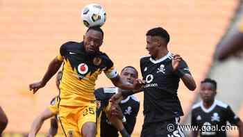 Kaizer Chiefs vs Orlando Pirates league derby set for November as PSL confirm 2021/22 fixtures