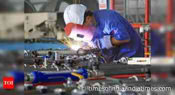 Factory growth rebounded in July, hiring resumed after 15 months