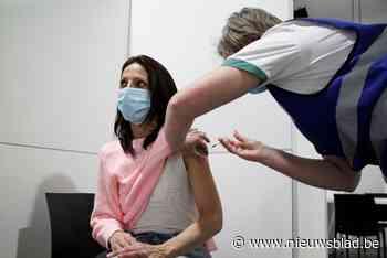 Vrije inloopmomenten voor het Janssenvaccin