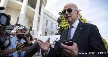 Biden's bipartisan infrastructure bill moves toward passage, Senate vote possible this week     - Roadshow