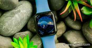 Best smartwatch for 2021     - CNET