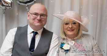 More than £2,000 raised in memory of loving couple killed in A1 crash