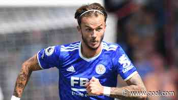 Rodgers sends transfer warning to Maddison suitors as Leicester look to fend off Arsenal interest