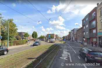 Anderhalve maand werken aan Antwerpsesteenweg