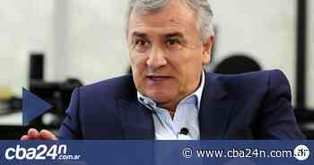 Polémica decisión en Jujuy: es obligatoria la vacunación contra el coronavirus - Cba24n