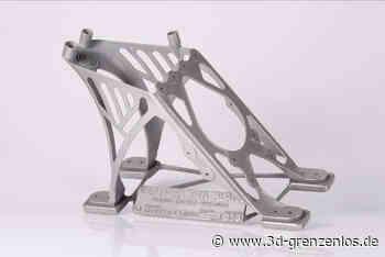 Hyperion Metals und EOS kooperieren bei Entwicklung kostengünstiger, kohlenstoffarmer Titan-Metallpulver für die additive Fertigung - 3D-grenzenlos Magazin